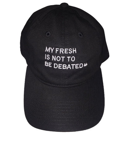 MY FRESH DAD HAT