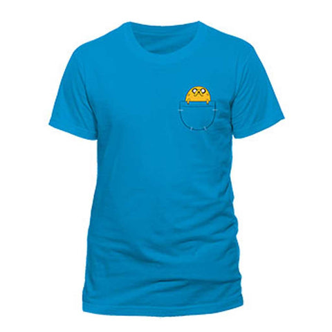 Adventure Time Adults T-Shirt