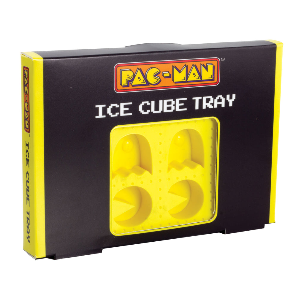Pac Man Video Game Ice Cube Tray