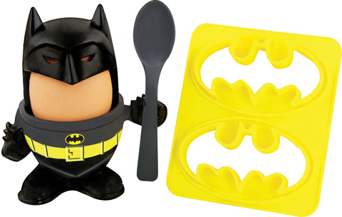 DC Comics Batman Egg and Toast Gift set