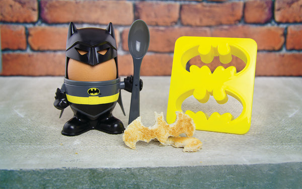 DC Comics Batman Boiled Egg Gift set