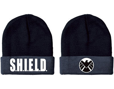 Marvel Agents of SHIELD Hat