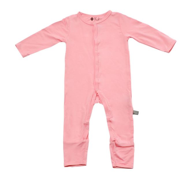New Baby Layette Rompers - Pip & Squeaks