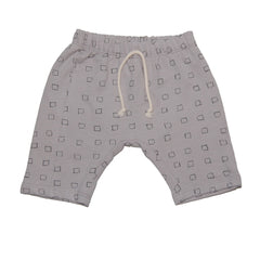 James Track Shorts in Grey - Pip & Squeaks