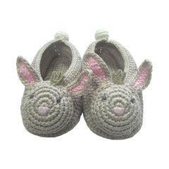 Animal Baby Booties - Pip & Squeaks