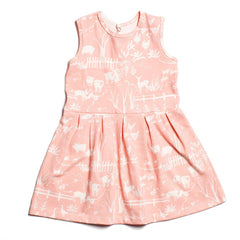 Catarina Dress - Pip & Squeaks