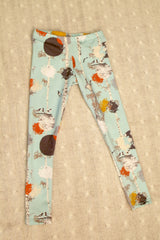 Custom Leggings - Pip & Squeaks