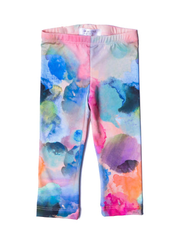 Windel Watercolor Leggings