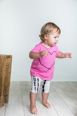 Ellie Capri Leggings - Pip & Squeaks