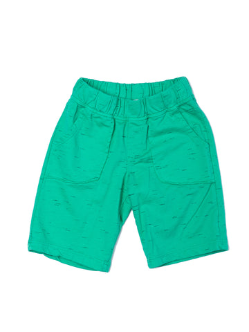 Nolan Boy Short