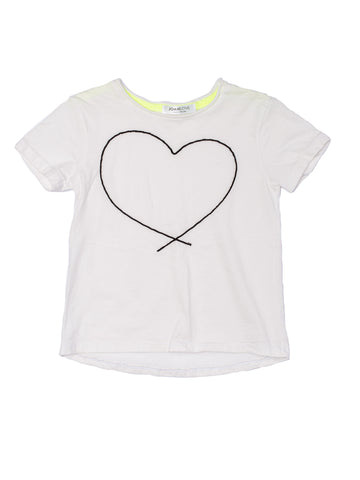 In my heart  T shirt