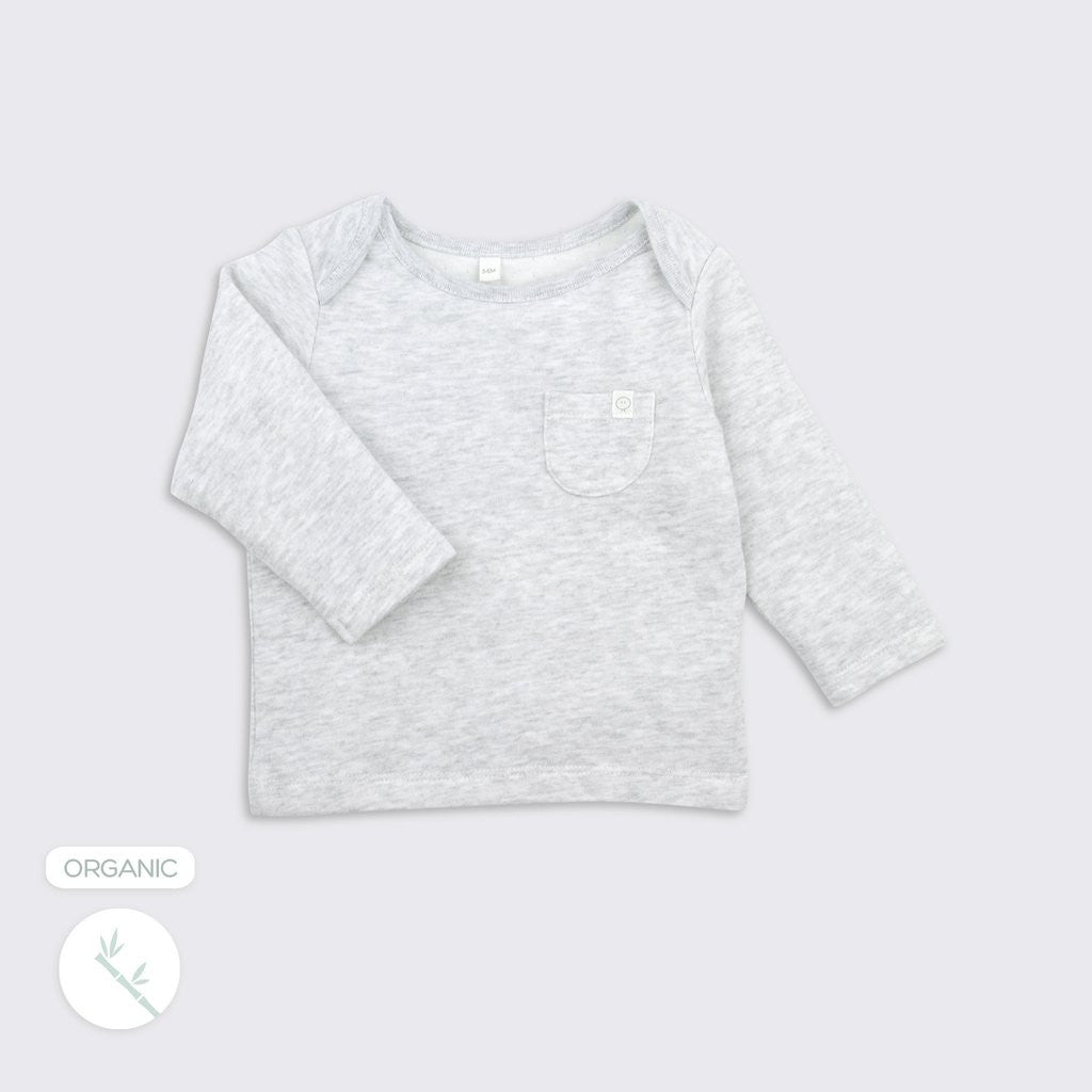 Essential Baby T shirt - Pip & Squeaks