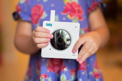 Wifi Baby Monitor - Pip & Squeaks