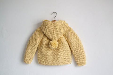 Sweater Coat (Several Colors)