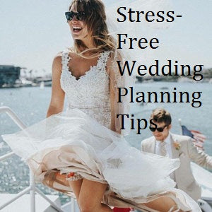 Some Hightlighted Tricks to Make Wedding Planning Stress-Free