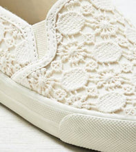 Load image into Gallery viewer, AE Outfitters Crochet Sneakers