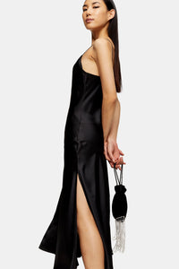Top Shop Satin Slip Dress