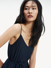 Load image into Gallery viewer, Tommy Hilfiger Pleated Slip Dress
