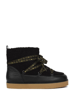 House Of Harlow 1960 Sadie Pull On Alpine Boot