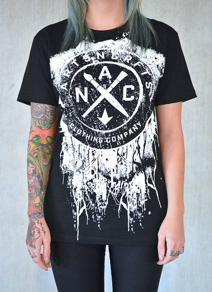 ARTNCRFTS Tee - Men's / Unisex