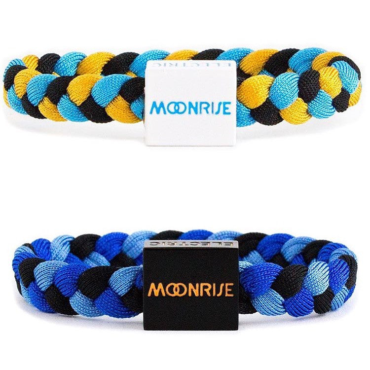 Moonrise Electric Family Bracelet 2 Pack