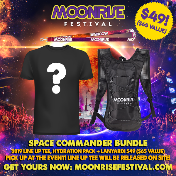 Space Commander Bundle (Pick Up Only)
