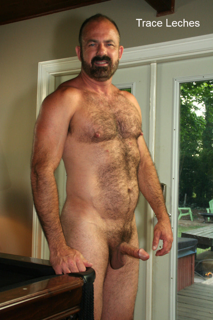 Uncut daddies tumblr