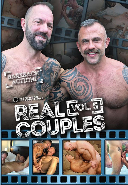 Real Couples Volume 5