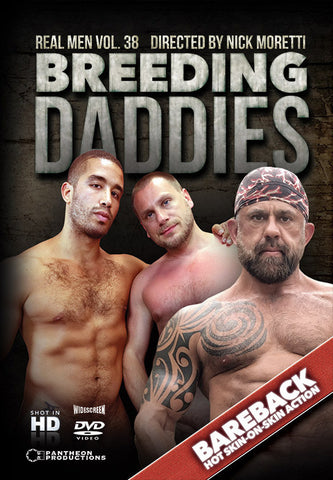 Breeding Daddies