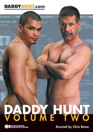 Daddy Hunt, Volume 2