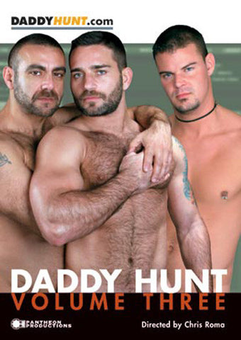 Daddy Hunt, Volume 3