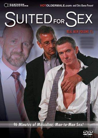 Suited for Sex