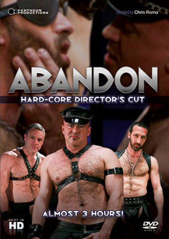 Abandon - Hard Core Director's Cut