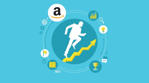 Amazon Sponsored Products Ads Course