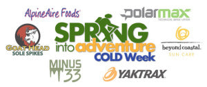Spring Into Adventure Gear Giveaway