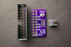 20Pin JTAG Adapter Board Kit