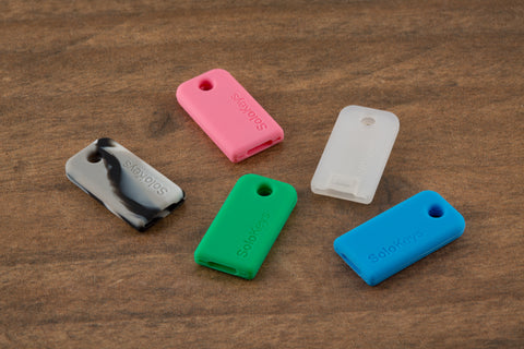 Solo - Security Key Color Case Set