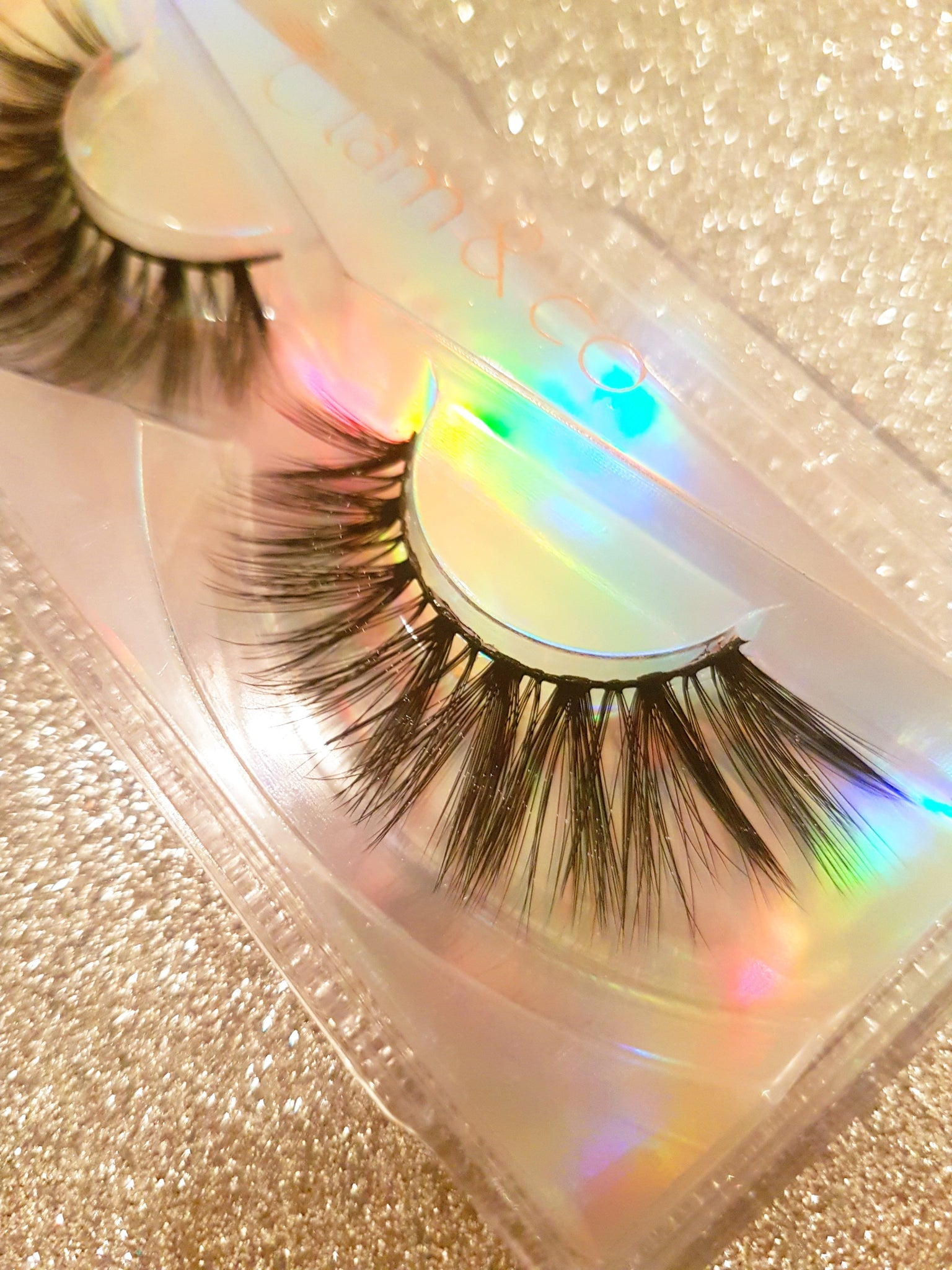 3D LUSH LASH COLLECTION- CLEOPATRA
