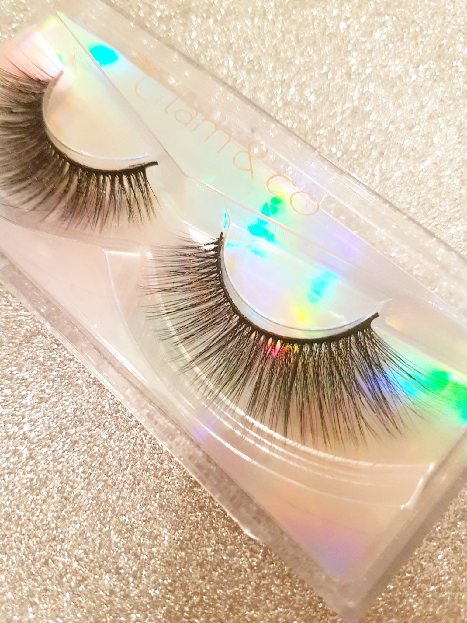 3D LUSH LASH COLLECTION - HESTIA