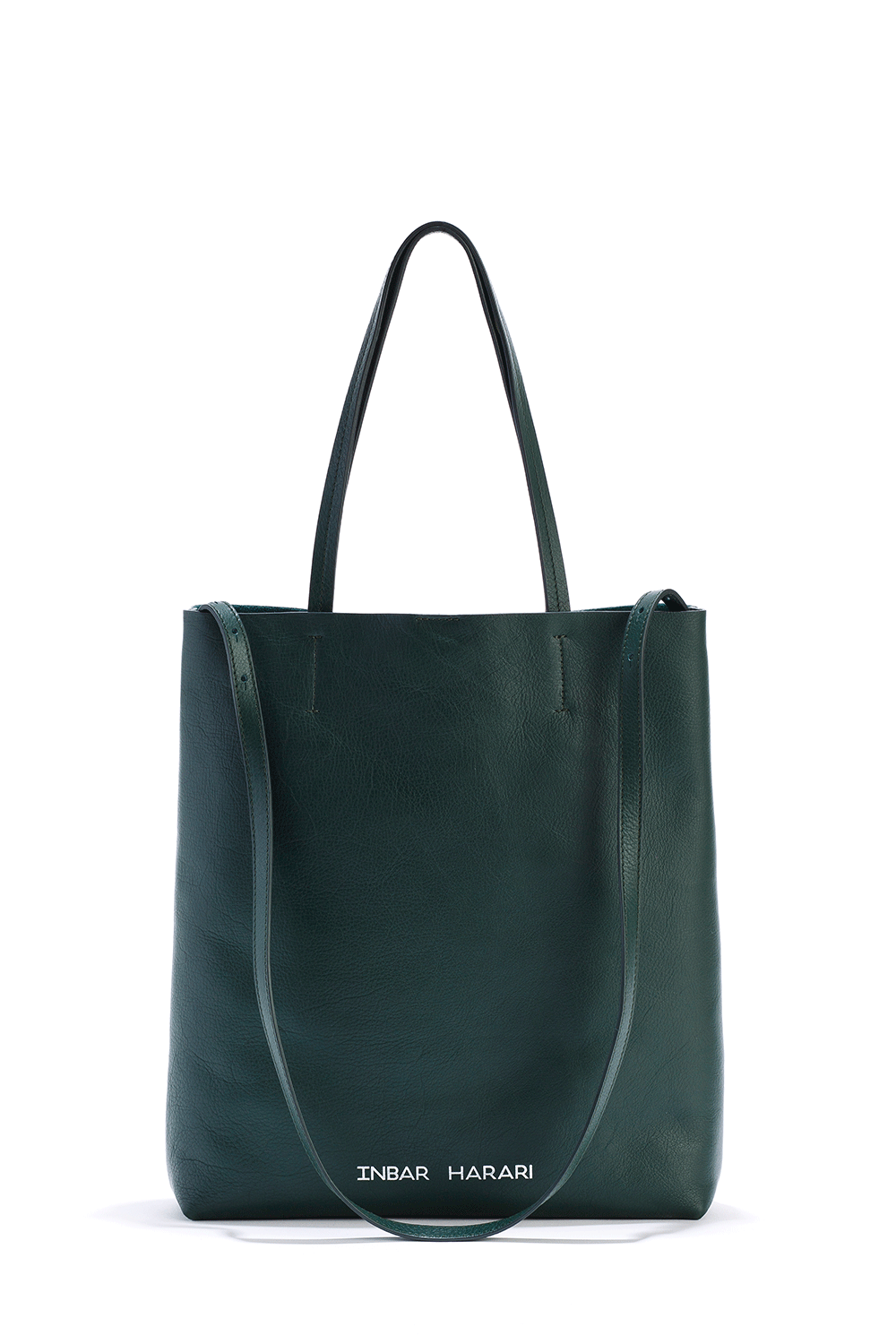 Forest Roomy Tote