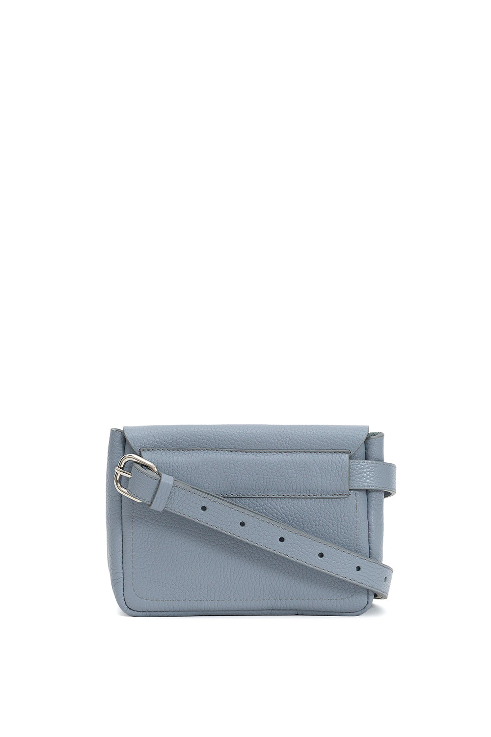 Lavender Blue Belt Bag