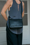 Black Crossbody Bag