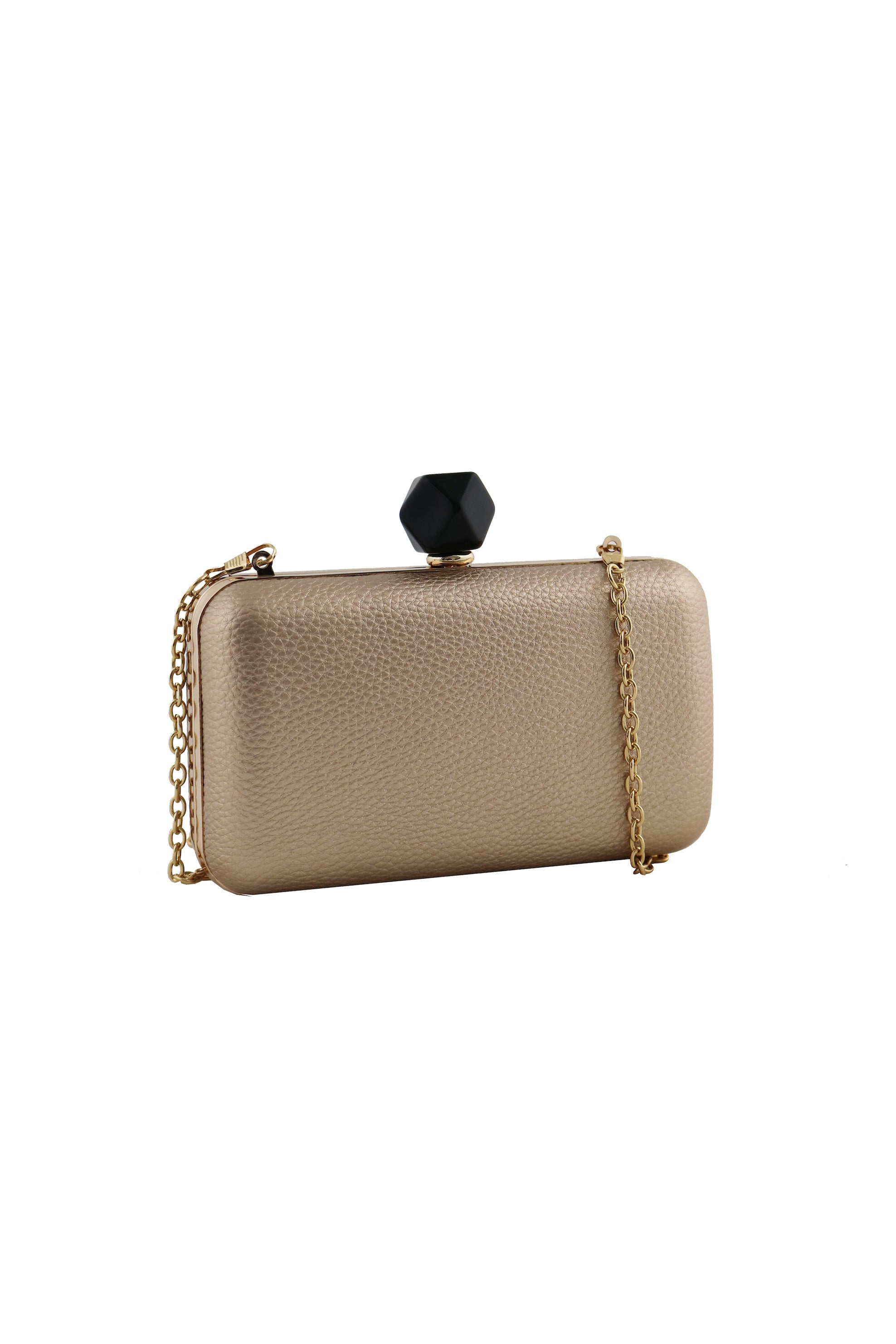 HARLOW CLUTCH BAG