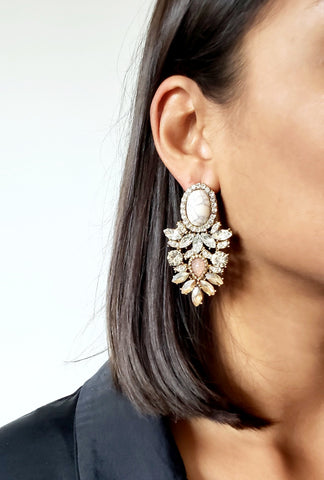 AMELLE EARRINGS
