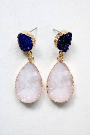 AURORA TEARDROP EARRINGS
