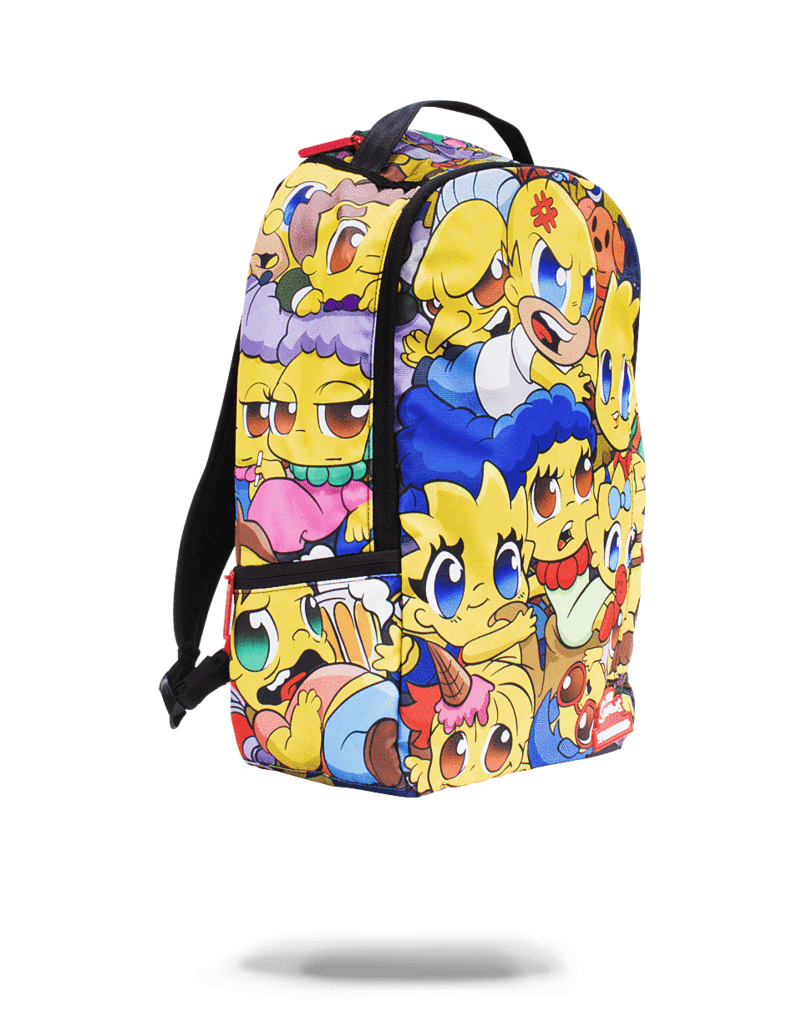 LIMITED EDITION Simpsons Bags