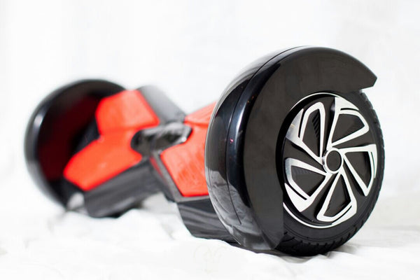 8 inch Lambo Self Balance Board w/ Bluetooth