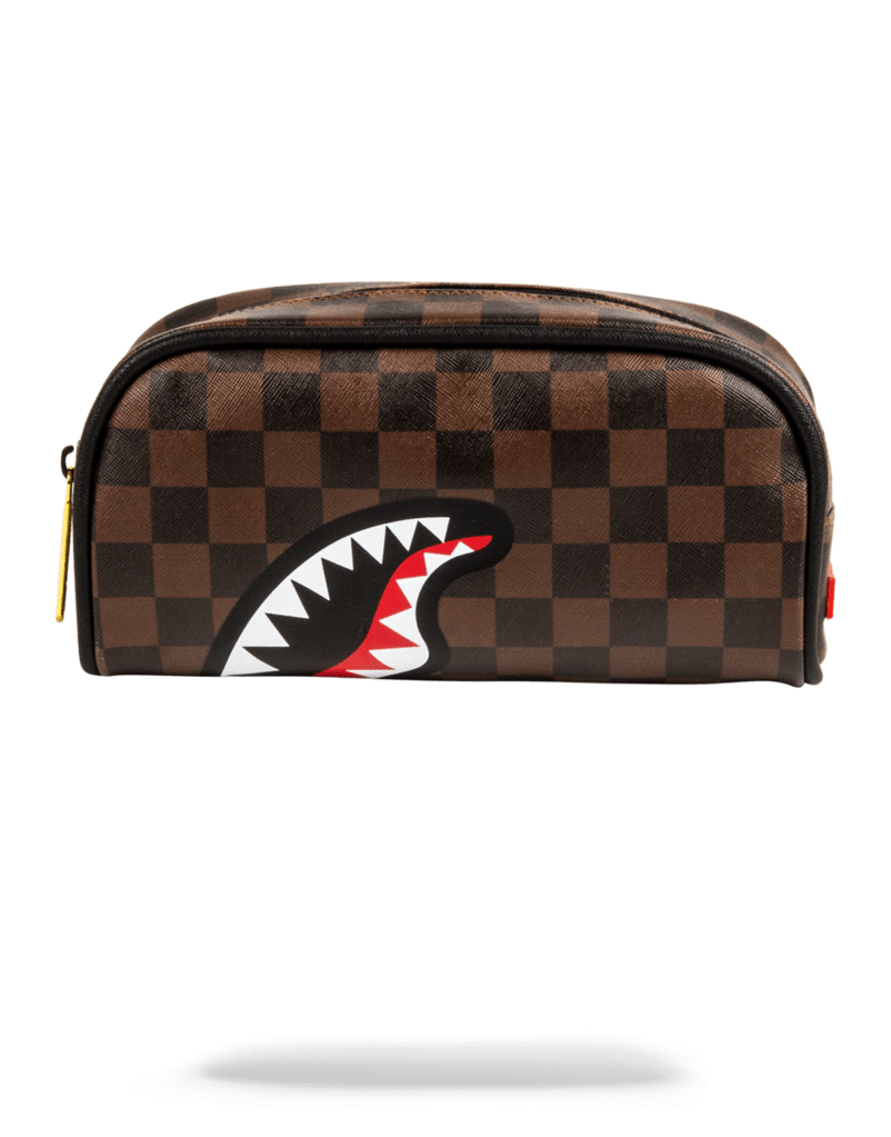 Sharks in Paris Pouch
