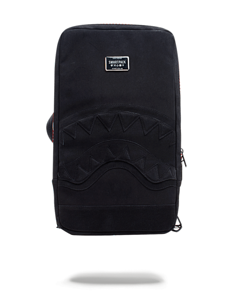 Shark Smartpack Laptop Bag (Suede)
