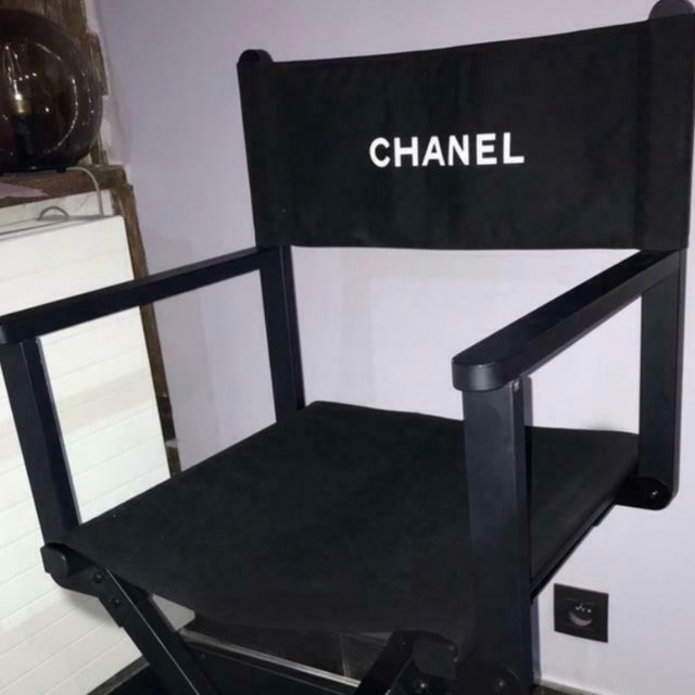 Item of the week: Chanel Director Chair
